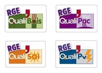 certifications RGE pour les chauffagistes